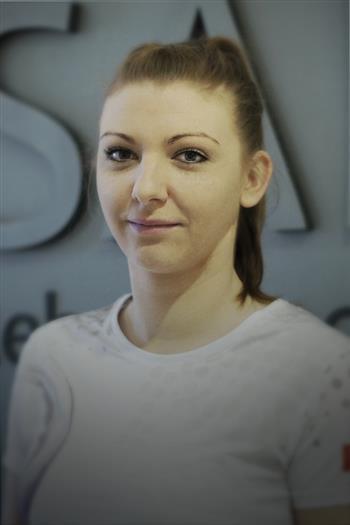 Agnieszka Jurczak